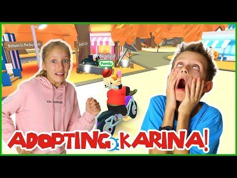 Xxx Mp4 I Adopted Karina 3gp Sex