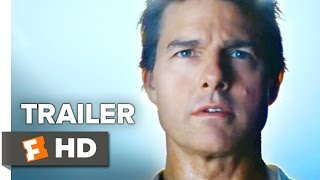 The Mummy International Trailer #1 (2017) | Movieclips Trailers