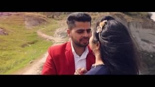 Robin + Aarti     Pre- Wedding Shoot I 2017