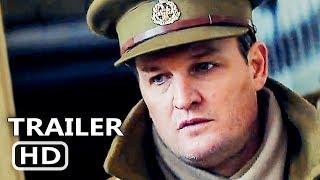 THE AFTERMATH Trailer (2019) Jason Clarke, Keira Knightley, Drama Movie