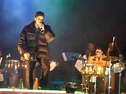 JERRY RIVERA CONCIERTO EN PLAZA NORTE