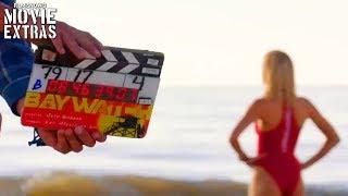Baywatch | All Release Bonus Features & Trailer [Blu-Ray/DVD 2017]