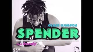 Glass Gamboa    Spender Audio