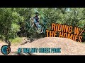 Download Video Download RIDING WITH THE HOMIES - Walnut Creek Group MTB Ride Edit with Trail Features 3GP MP4 FLV