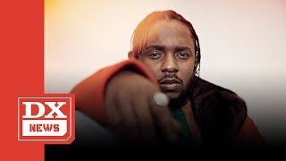 Kendrick Lamar Issues PSA To Mumble Rappers; Tells Them To Respect Hip Hop's Pioneers