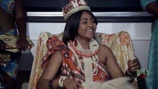 Queen Muna 1&2 -  Regina Daniels 2018 Latest Nigerian Nollywood  African Movie  Royal Movie  Full HD
