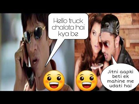 Xxx Mp4 Honey Singh Vs Vijay Raj Funny Video Honey Singh Love Dose Vijay Raj 3gp Sex