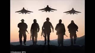 Military Tribute -  Far Away Home #salutetosupport