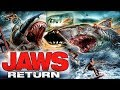 Jaws Returns (Shark Attack 2)   Tamil Dubbed Action Adventure & Horror   Latest Hollywood Movie