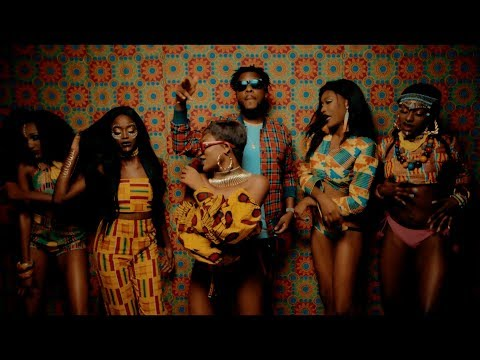 Maleek Berry Sisi Maria Official Video
