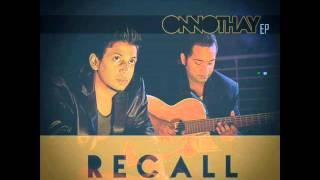 Amio Thaki Jege - Recall ( Album: Onnothay )