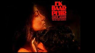 Ek Baar Phir   Full Movie   HD
