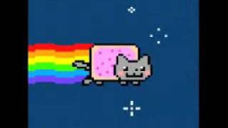 Nyan Cat 3 hours long