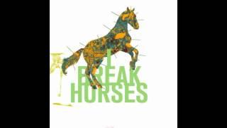 "I Break Horses - ""Wired"""
