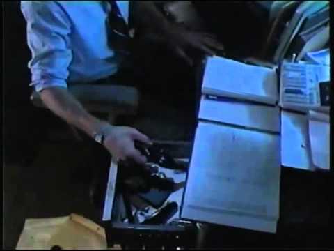 EXOTICA Movie Trailer (1994) by antom egoyan