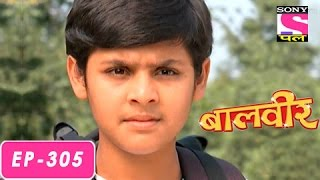 Baalveer - बालवीर - Episode 305 - 13th July 2016