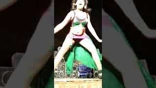 Hot dance முத்தனங்கோட்டை ஆடல்பாடல் - Hot glamour dance 😍😍😍