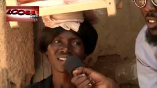 A Prayer for Ghana - Funny Ghanaian Comedy