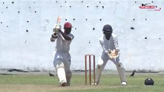 U23 Inter-Provincial Tournament - 20th July Highlights