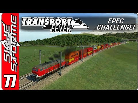 Xxx Mp4 ►SOUTHSIDE GOODS ◀ Transport Fever EPEC Challenge Ep 77 3gp Sex