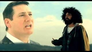 Goodbye Malinconia - Caparezza ft Tony Hadley - Il sogno eretico