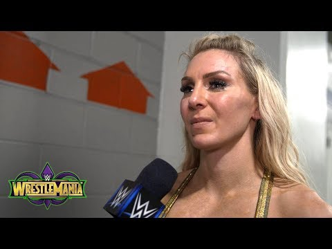 Xxx Mp4 Charlotte Flair S Family Hardships Didn T Derail Her Against Asuka Exclusive April 8 2018 3gp Sex