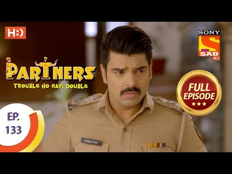 Xxx Mp4 Partners Trouble Ho Gayi Double Ep 133 Full Episode 31st May 2018 3gp Sex