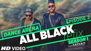 """All Black Song"" Refix 