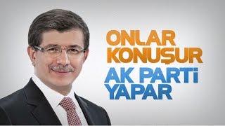 AK Party campaign visuals 2015