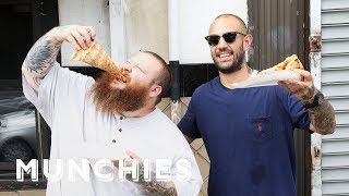 The Pizza Show: NYC's Other Boroughs