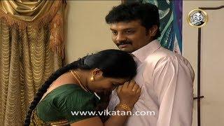 Thirumathi Selvam Episode 1224, 30/08/12