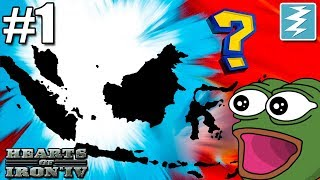 FORMABLE NATION EVERYONE FORGOT ABOUT [1] Form Greater Indonesia - Hearts of Iron IV