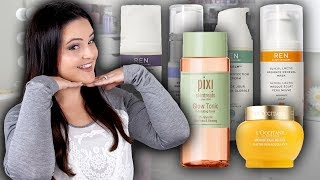 🤔Reviews Unfiltered🤔My Day & Night Skincare Routines   Jen Luvs Reviews