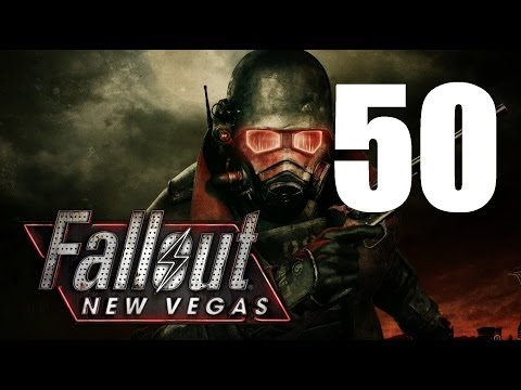 Let's Play Fallout New Vegas (Modded) : #50
