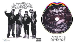 Jalali Set - Jalali (Official Audio)