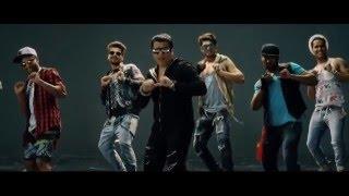 Dance Like Govinda