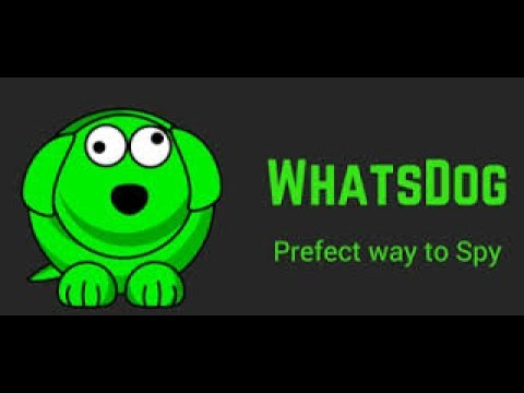Whatsapp Hacking on Whatsdog Tamil Tutorial