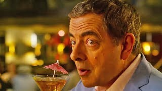 Johnny English 3: Johnny English Strikes Again | official trailer #1 (2018)