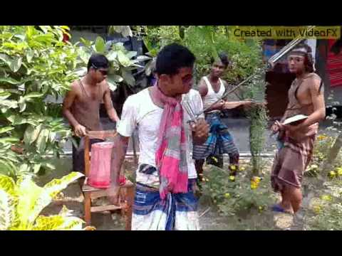 Funny Bangla Song by Kohinur Chattrabas, B L College, Khulna-2015