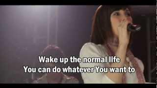 Heaven Is Here - Jesus Culture (Lyrics/Subtitles) (Worship Song to Jesus)