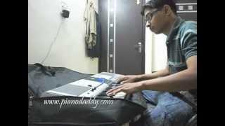 Aawara Hawa Ka Jhonka Rock Version
