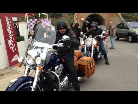 JORNADA prova INDIAN MOTORCYCLE MOTISSIMO BARCELONA concessionari oficial, Catalunya