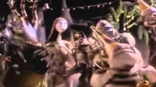 bombastic shaggy video oficial