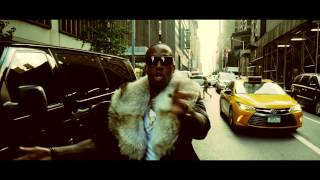 Safaree - HATER (Official Music Video)
