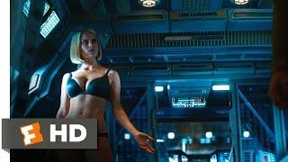 Star Trek Into Darkness (4/10) Movie CLIP - Carol is Revealed (2013) HD