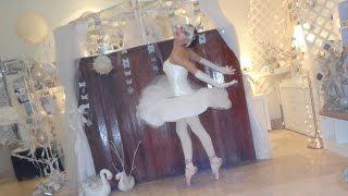 BALLET BEAUTIFUL -**** MORNING MOOD.****HD/HQ