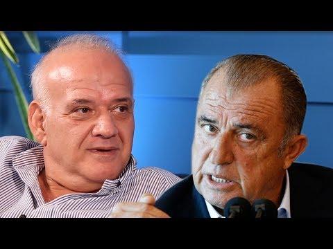Ahmet Çakar'ın hedefinde Fatih Terim'in basın toplantısı var! | 10 Numara Muhabbet