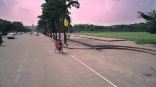 Krishno pokko new movie trailer 2016 - Riaz -mahia maji- ferdous, humayun ahmed movie,