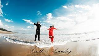 BIJITH & ASWATHY | Kerala Hindu Wedding | Bespoke Wedding Films.