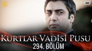 وادي الذئاب الجزء العاشر الحلقة61 + 62 294 HD Kurtlar Vadisi Pusu